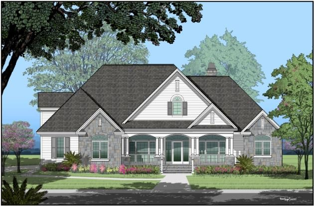 The St. Jude Dream Home Giveaway Is A Community Service Project To Benefit  St. Jude Childrenu0027s Research Hospital. It Is One That Everyone Can Get  Behind And ...