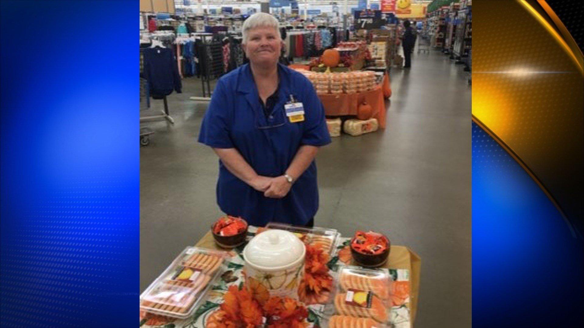 Barbara Wood | Photo Source: Walmart