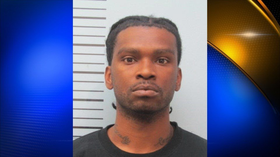 Roderick Daniels | Oxford Police Department
