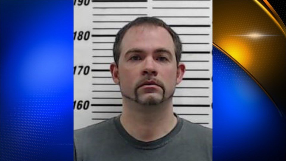 Brian James Curtis   Monroe County Sheriff's Department